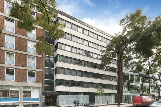 Thumbnail Property for sale in Fitzroy Street, London