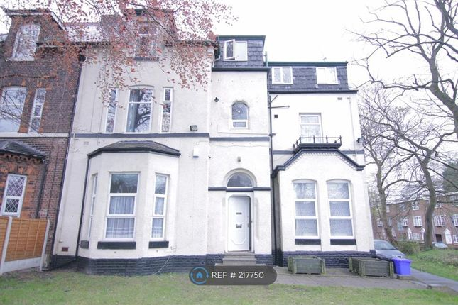 Thumbnail Studio to rent in Middleton Road, Manchester