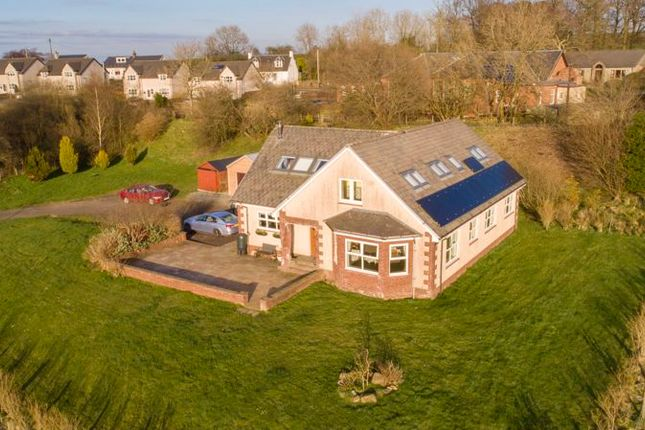 Thumbnail Detached house for sale in Sinclairston, Ochiltree, Cumnock