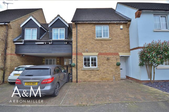 Front Elevation of Retreat Way, Chigwell IG7