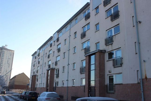 Thumbnail Block of flats for sale in Portfolio Of 10 Flats, Curle Street, Whiteinch, Glasgow