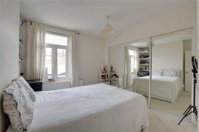 Bedroom 1 of Colomb Street, Greenwich, London SE10
