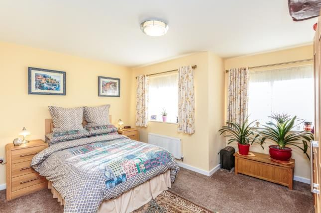 Bedroom 1 of Perry Place, Blackpool, Lancashire FY1