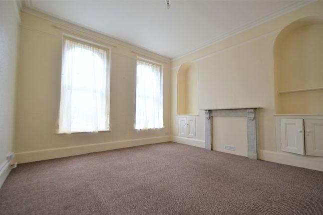 Photo 1 of 3 Bedroom Flat, Oxford Grove, Ilfracombe EX34