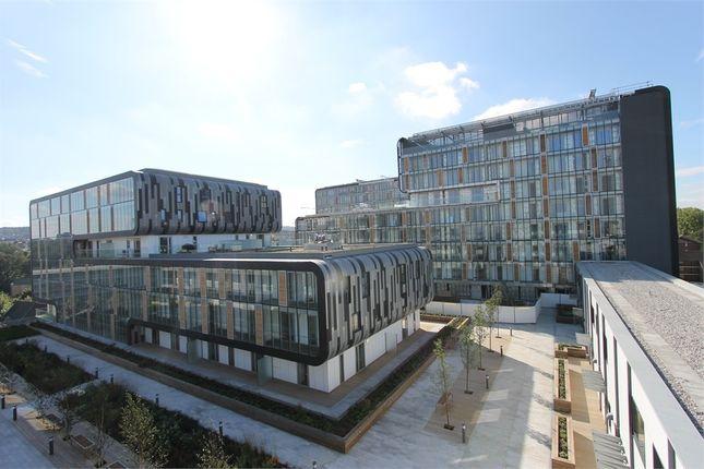 Thumbnail Flat to rent in Fenn Mansions, Love Lane, London