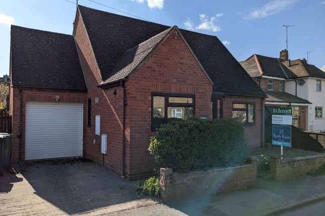 Thumbnail Bungalow for sale in Main Street, Offenham, Evesham
