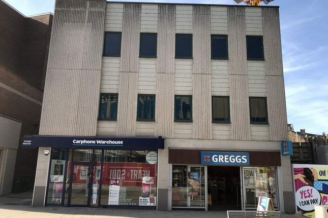 Thumbnail Retail premises to let in 2nd Floor, May Day Green, Barnsley