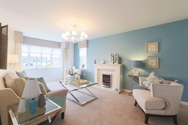 "6 bedroom detached house for sale in ""Merrington"" at Close Lane, Alsager, Stoke-On-Trent"