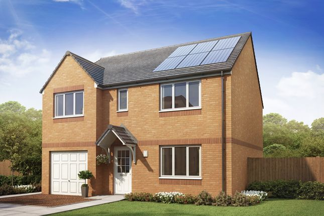 """Thumbnail Detached house for sale in """"The Thornwood"""" at Bank Court, Irvine"""