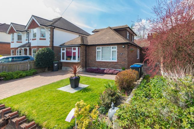 Thumbnail Bungalow for sale in Guilford Avenue, Surbiton