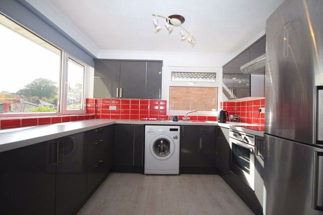 Thumbnail 2 bed bungalow to rent in Linhay Close, Brixham