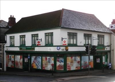 Thumbnail Retail premises for sale in 18 Fore Street, Lostwithiel, Cornwall