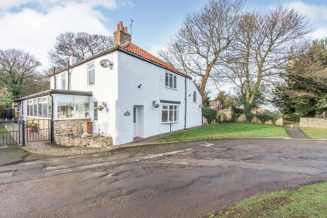 Thumbnail Detached house for sale in White House, Old Edlington, Doncaster
