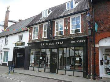 Thumbnail Retail premises to let in Sun Street, Hitchin