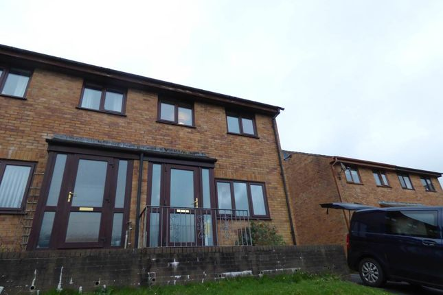Thumbnail Property to rent in Bro Hedydd, Carmarthen, Carmarthenshire