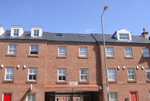 Thumbnail Flat to rent in Abbeymill Court, Wavertree, Liverpool