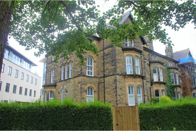 Thumbnail Flat for sale in Victoria Avenue, Harrogate