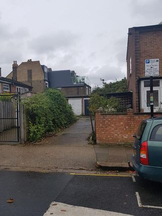 Garage of Charlmont Road, London SW17