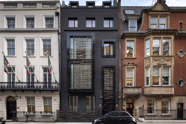 Thumbnail Terraced house for sale in Park Place, St James's, London