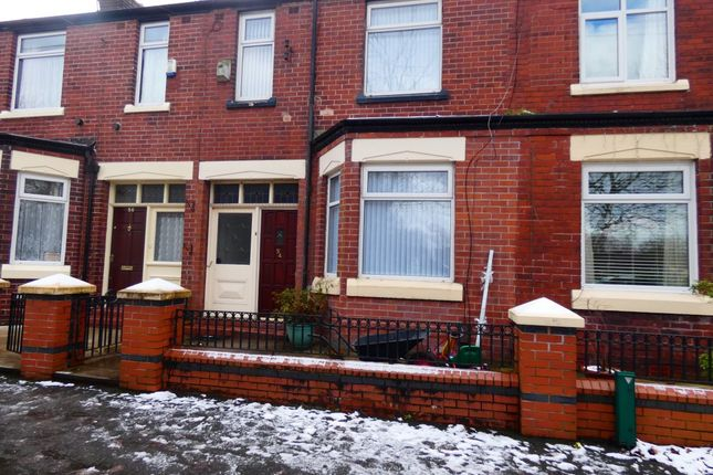 Thumbnail Terraced house to rent in Neston Street, Openshaw, Manchester