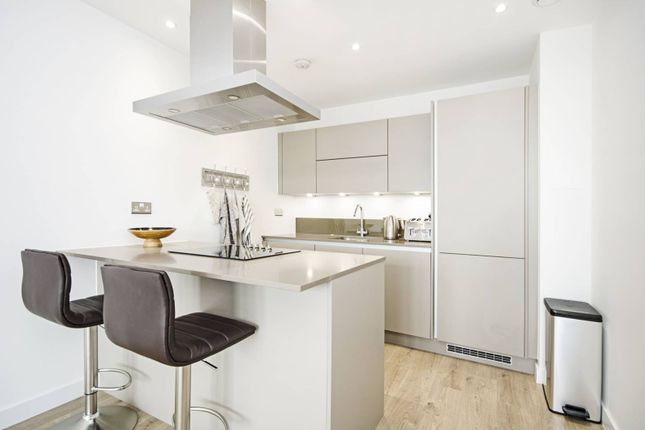 1 bed flat to rent in Zest House, Dalston