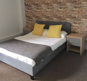 Thumbnail Room to rent in Healdfield Road, Castleford