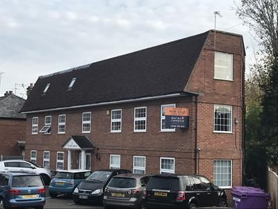 Thumbnail Office for sale in 81 Station Road, Marlow, Buckinghamshire