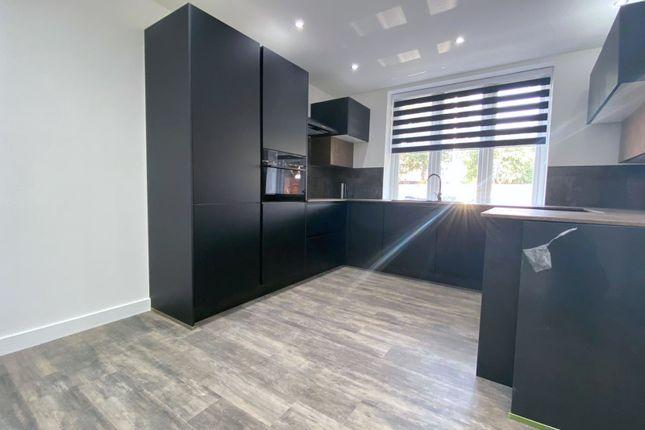 Flat to rent in Harefield Road, Uxbridge
