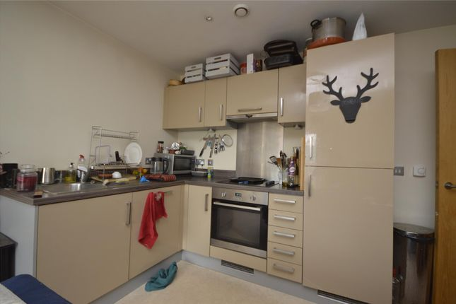 Kitchen of Horizon, Broad Weir, Bristol BS1
