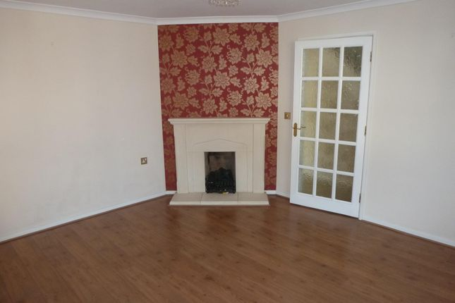 Living Room of Penn Hill View, Stratton, Dorchester DT2