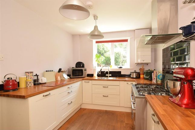 3 bed semi-detached house for sale in May Road, Brighton, East Sussex