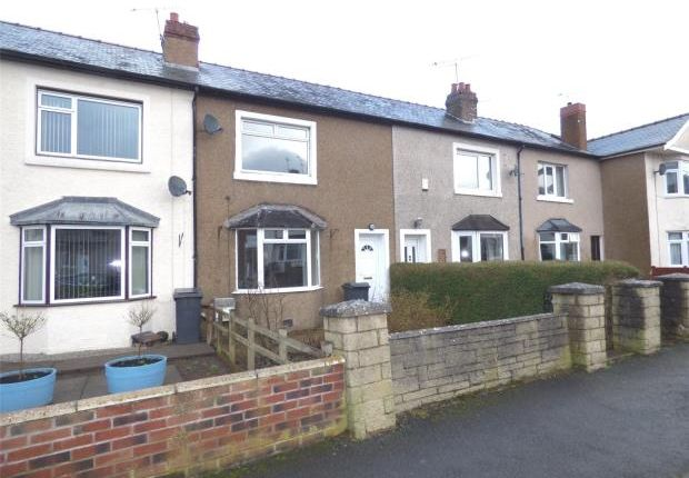 Thumbnail Terraced house for sale in Carnegie Street, Dumfries, Dumfries And Galloway