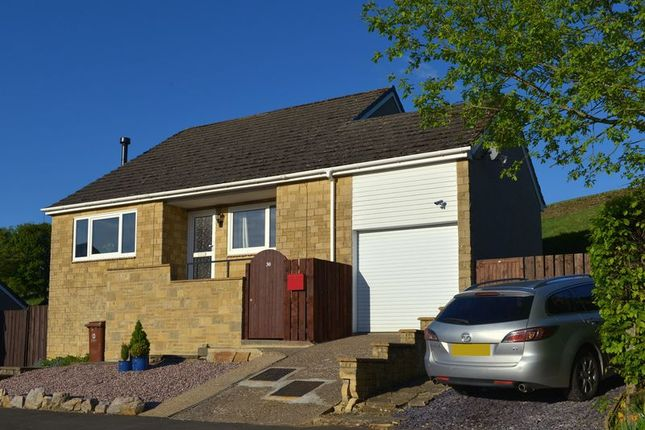 Thumbnail Detached bungalow for sale in Wentworth Park, Allendale, Hexham