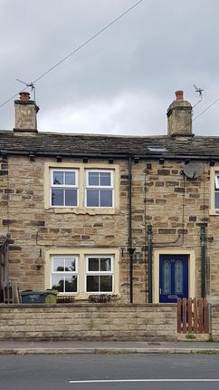 Thumbnail Cottage to rent in Moor Lane, Birkenshaw, Bradford