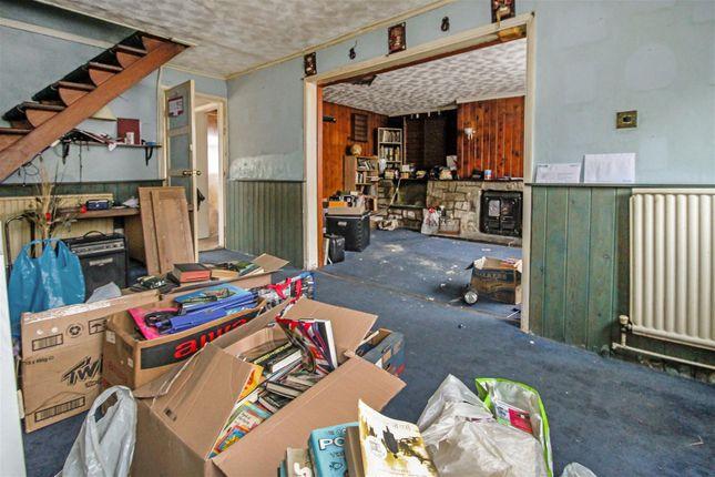 Living Room of Chapel Lane, Keadby, Scunthorpe DN17