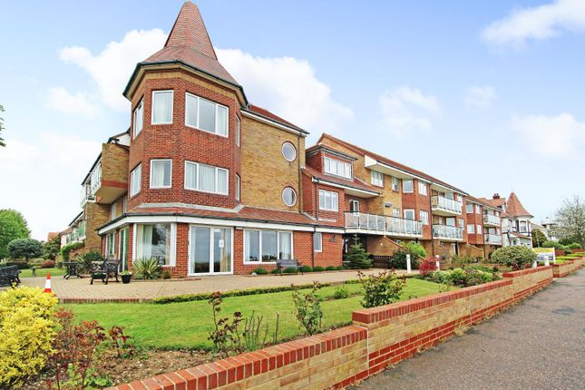1 bed flat for sale in Frinton Lodge, Frinton On Sea CO13