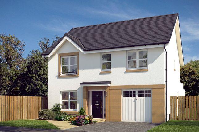 Thumbnail Property for sale in East Kilbride, Glasgow