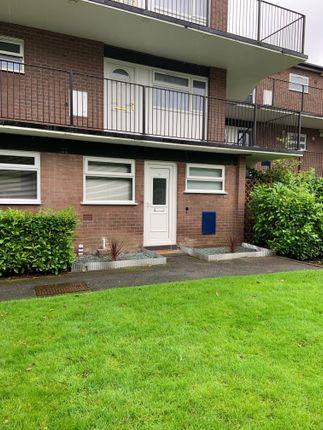 Thumbnail Studio to rent in Sandy Lane, Newcastle-Under-Lyme