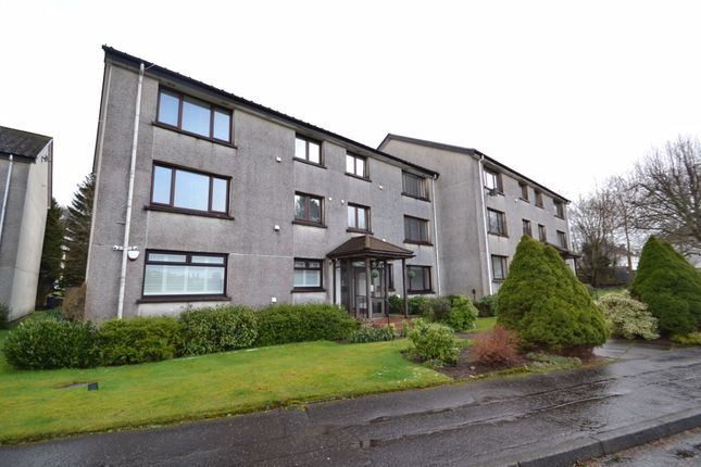 1 bed flat to rent in Buchanan Drive, Newton Mearns, Glasgow G77