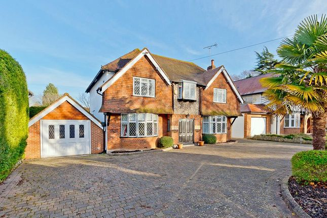 Thumbnail Detached house for sale in The Green, Epsom