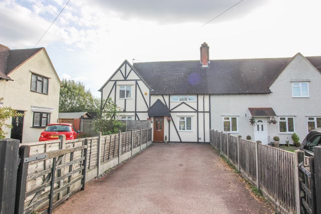 Thumbnail Semi-detached house for sale in Park Avenue, Harlow