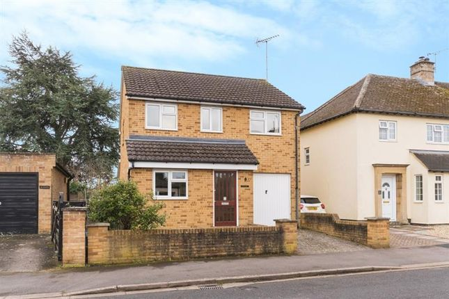Thumbnail Detached house for sale in St. Peters Road, Abingdon