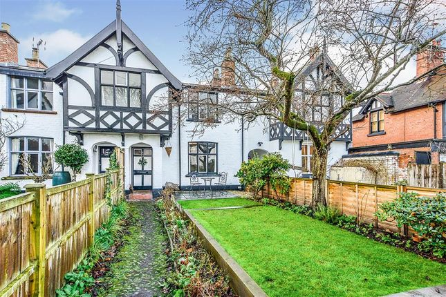 Thumbnail Terraced house for sale in Ashby Place, Hoole, Chester