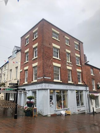 Thumbnail Office to let in Albion Hill, Oswestry