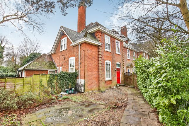 Thumbnail Property for sale in Camberley Road, Norwich