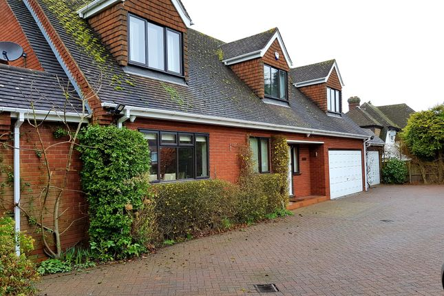 Detached house for sale in Cromwell Lane, Coventry