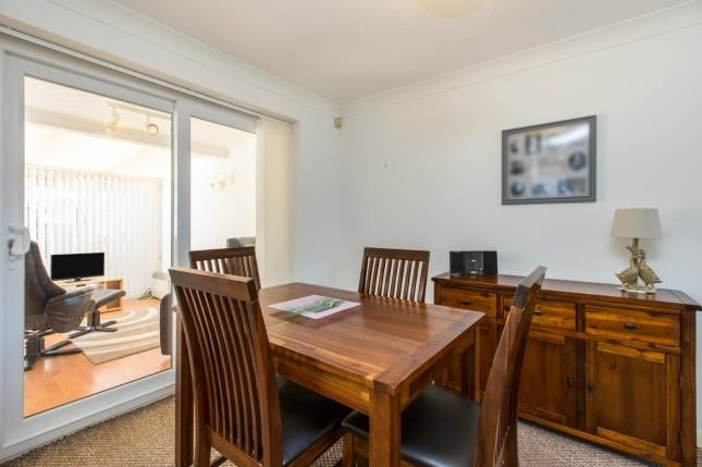 Dining Area of Ambleside Close, Wistaston, Crewe, Cheshire CW2