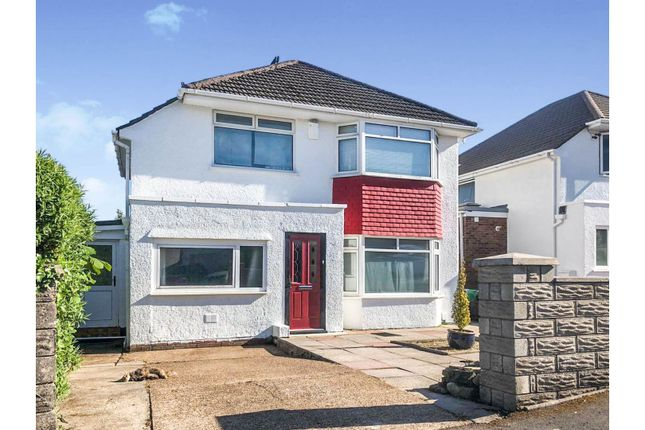 Detached house for sale in Sunningdale Avenue, Mayals