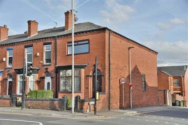 3 bed end terrace house for sale in Atherton Industrial Centre, Bolton Road, Atherton, Manchester