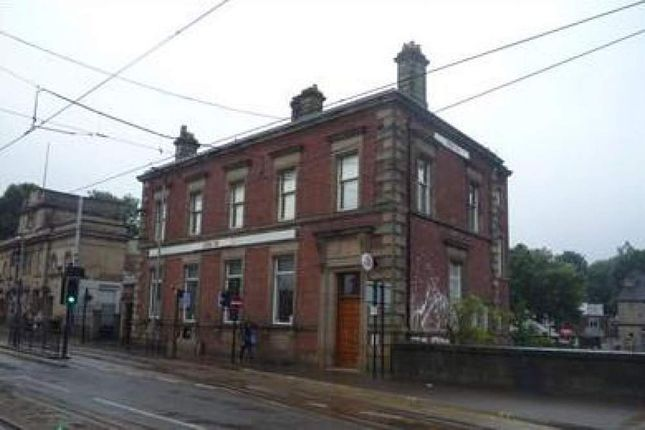 Thumbnail Leisure/hospitality to let in 503 Langsett Road, Sheffield